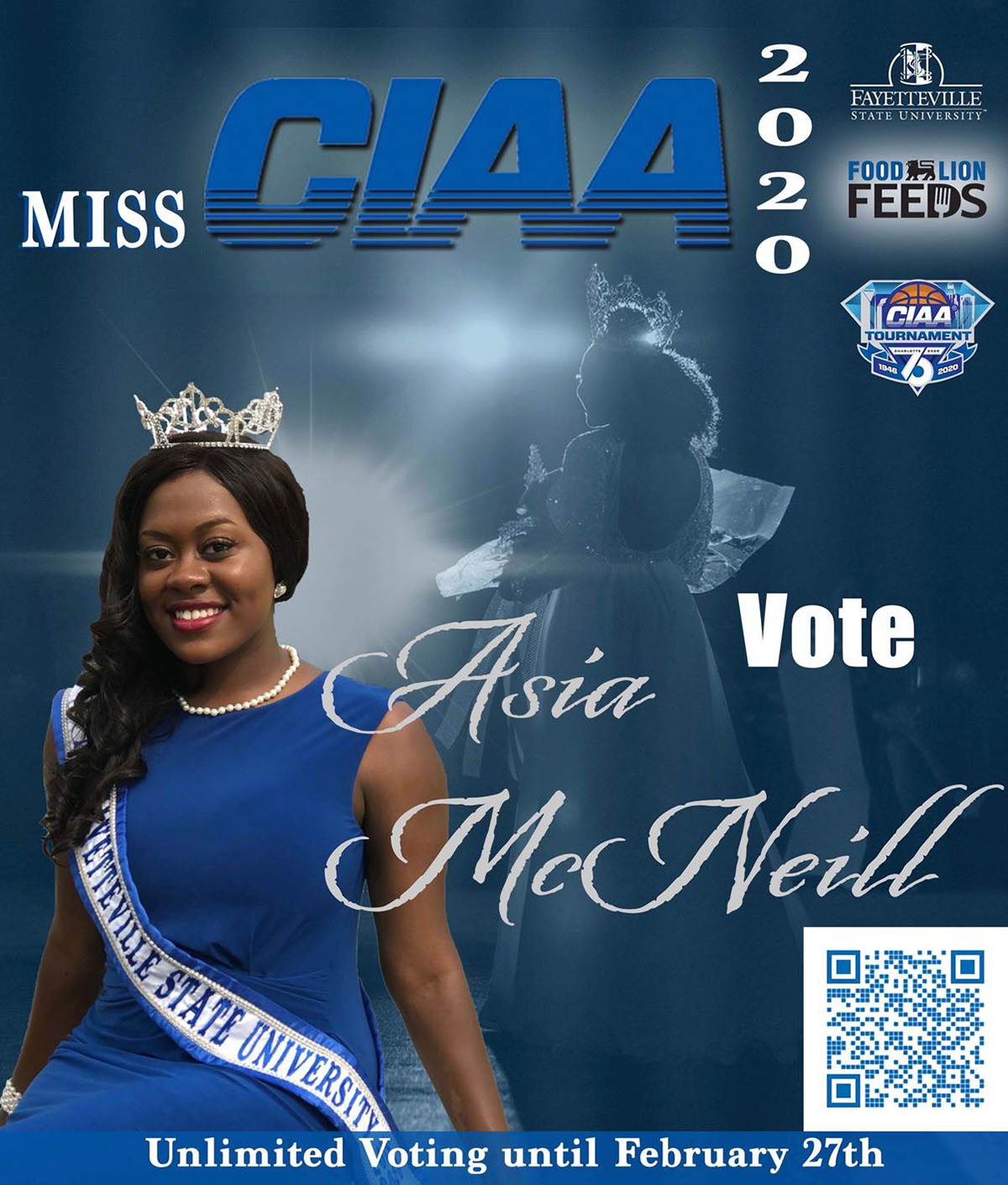Vote for Asia McNeill