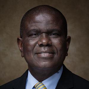Dr. Samuel Adu-Mireku