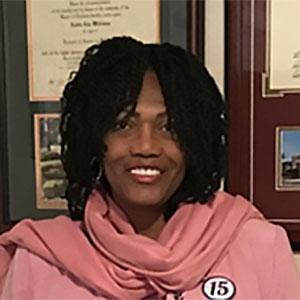 Dr. Sharon E. Williams
