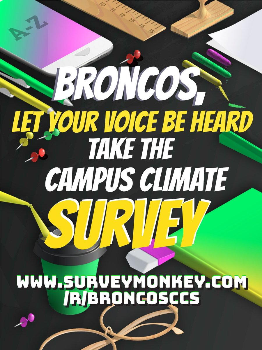 Fall 2019 Campus Climate Survey