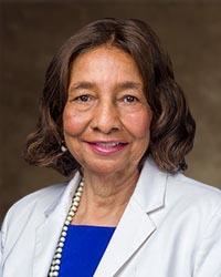 Dr. Dorothy Brown '74