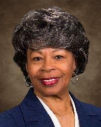 Dr. Jeannette Council '63