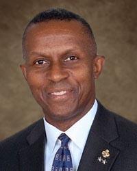 Major General (Retired) Rodney Anderson