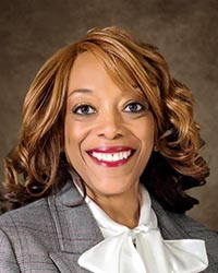 Dr. Roxie Wells '92