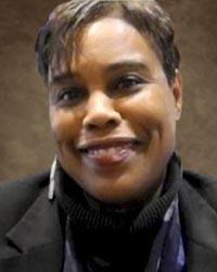 Suzetta Perkins