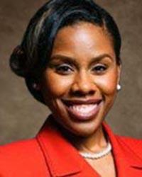 Judge Tiffany Whitfield