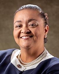 Judge Toni King