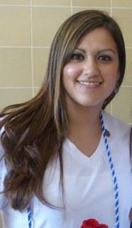Steffani Alloy, BSN, RN