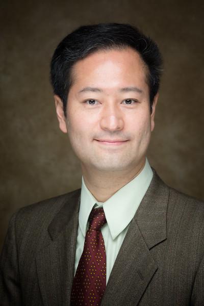 Photo of Dr. Morooka