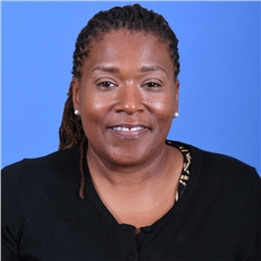 Photo of Ms. Shawna Feemster