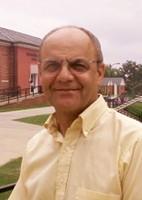 Photo of Dr. Aghajanian