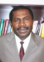 Photo of Dr. Ngwainmbi