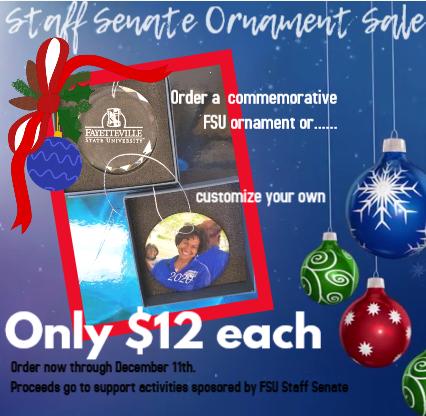 ornament sale