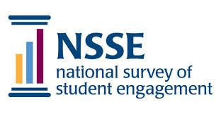 NSSE national survey of student engagement logo